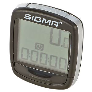 SIGMA 500 bicycle computer PROPHETE 0117