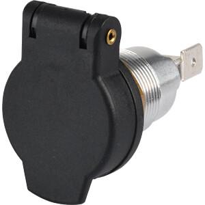 KFZ-Normkupplung mit Schnappdeckel, Metall PROCAR 53114320
