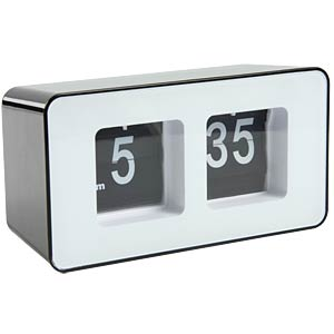 Retro flip clock FREI