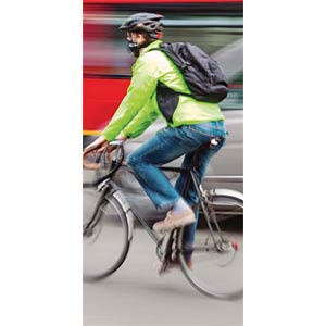 WiFi BikeCam DNT 52170