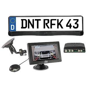 DNT Integro 4,3´´ Rückfahrkamerasystem DNT 52171