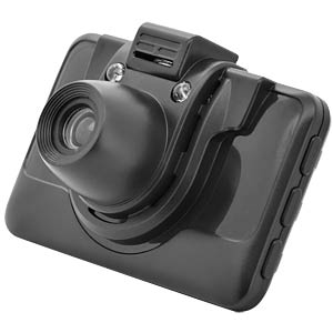 ednet Dash Cam, HD EDNET 87231