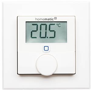 Wandthermostat 2 HOMEMATIC IP 143159A0