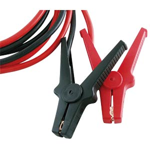 Jumper cable, 25mm, with start control, 3.5m EAL 29298
