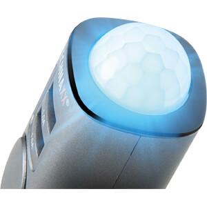 Auto-alarmsysteem met afstandsbediening en oplaadfunctie TECHNAXX TX-100