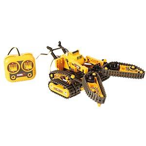 3-in-1 Gelände-Roboter VELLEMAN KSR11