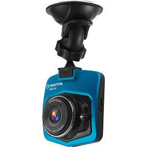 Dashcam, MM310X, 720p MANTA MM310X