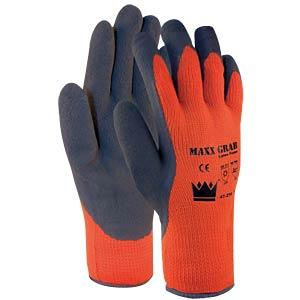 Winterhandschuh Maxx Grab 47-270, Gr.10 MAJESTIC 1.47.270.00