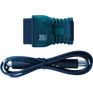 DIAMEX DX35B USB OBD2 Analyser DIAMEX OBD35B