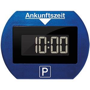 PARK LITE elektronische Parkscheibe, blau NEEDIT 1411