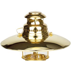 Lampshade for Petromax HK500, Golden Steel PETROMAX TOP5M
