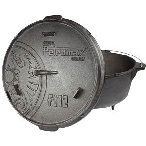 Petromax Feuertopf, ft12 PETROMAX FT12