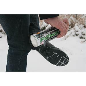 WEICON Power Grip, sprayable snow chain, 500 ml WEICON 11680500