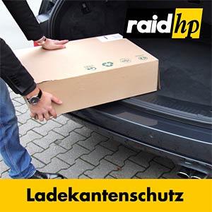 raid hp universal boot sill protector 9.5x120cm RAID 360200
