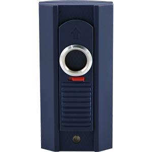 USB cigarette lighter, lighter, blue SYNERGY 21 103851