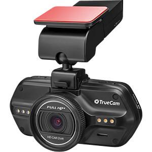 Dashcam, A7S, 1080p, 30 fps, 130° TRUECAM TCA7S