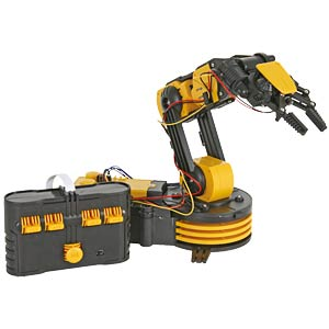 Robotic arm VELLEMAN KSR10