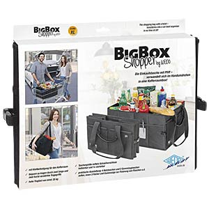 BigBox Shopper by WEDO®, Göße XL WEDO 58 2531