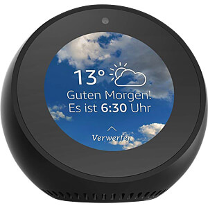 Lautsprecher, Sprachsteuerung, Amazon Alexa AMAZON B01J2BL01K