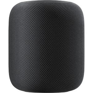 Lautsprecher, HomePod, Space Grau, Siri APPLE MQHW2D/A