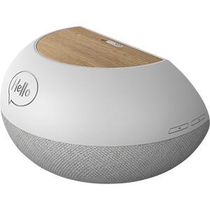 Lautsprecher, Sprachsteuerung, Google Assistant ARCHOS 503703