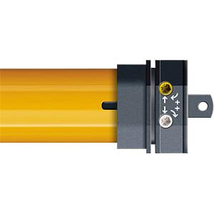 Rolladen-Rohrmotor Standard, 10 Nm für 40er Welle SCHELLENBERG 10508