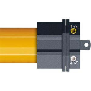 Rolladen-Rohrmotor Standard, 40 Nm für 60er Welle SCHELLENBERG 10539
