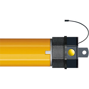 Rohrmotor Premium Smart Home, 10 Nm für 60er Welle SCHELLENBERG 10516
