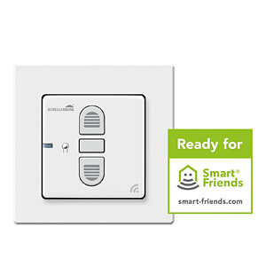 Empfangsschalter Smart Home SCHELLENBERG 10525