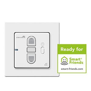 Zeitschaltuhr Smart Home SCHELLENBERG 10526