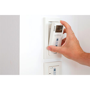 Zeitschaltuhr PREMIUM Smart Home SCHELLENBERG 10527