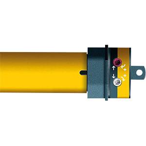 Rohrmotor Mini Basic 3 Nm SCHELLENBERG 20000