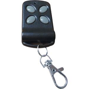 Handsender Drive 4-Kanal - 433 MHz SCHELLENBERG 60853