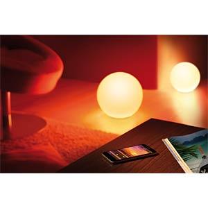 Smart Light, Leuchte, Avea Sphere, EEK A ELGATO 1AS109901000