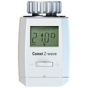 Z-Wave Comet Energy-Saving Controller EUROTRONIC