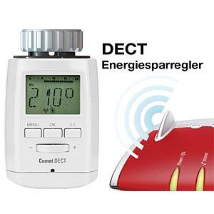 DECT Energiesparregler Comet EUROTRONIC 700100406