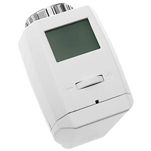 Cyrus SmartHome Z-Wave radiator thermostat CYRUS 10078