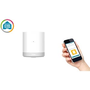 Hub Mydlink Connected Home, Z-Wave D-LINK DCH-G020