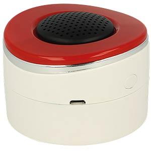 Z-Wave Sirene 100 dB DELOCK 78009