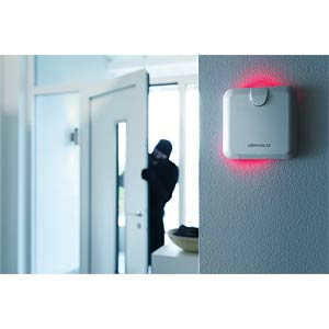 devolo Home Control Alarmsirene Z-Wave DEVOLO 9677