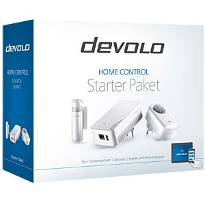 devolo Home Control starter set DEVOLO 9362