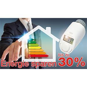 Elektronisches Heizkörper-Thermostat Modell N EQ-3 132231K0A