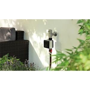 Eve Aqua, Bewässerungssteuerung, Apple HomeKit EVE SYSTEMS 10EAI8101