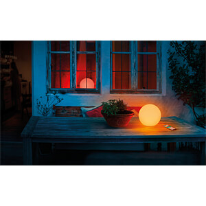 Smart Light, portable Leuchte, Eve Flare, EEK A++ - A EVE SYSTEMS 10EAX8301