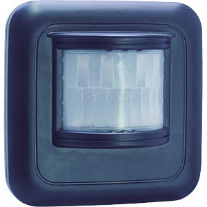 Home Easy outdoor motion detector, flush-fitted ELRO HE861