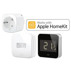 Eve Starter Set: Degree, Motion, Energy, Apple HomeKit EVE SYSTEMS