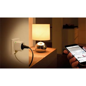 Eve Energy, Stromsensor & Schalter, Apple HomeKit ELGATO 1EE108301002