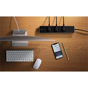 Eve Energy Strip, Smarte Steckdosenleiste, Apple HomeKit EVE SYSTEMS 10EAZ830112