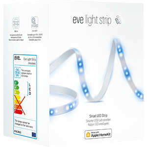 Smart Light, Lichtstreifen, Eve Light Strip, EEK A++ - A EVE SYSTEMS 10EAS8301
