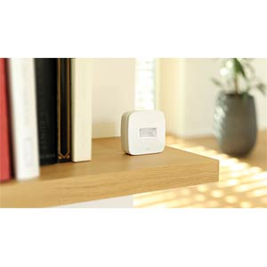 Eve Motion, Bewegungsmelder, Apple HomeKit EVE SYSTEMS 1EM109901000